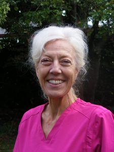 Joanna Hart B.D.S (Jo)